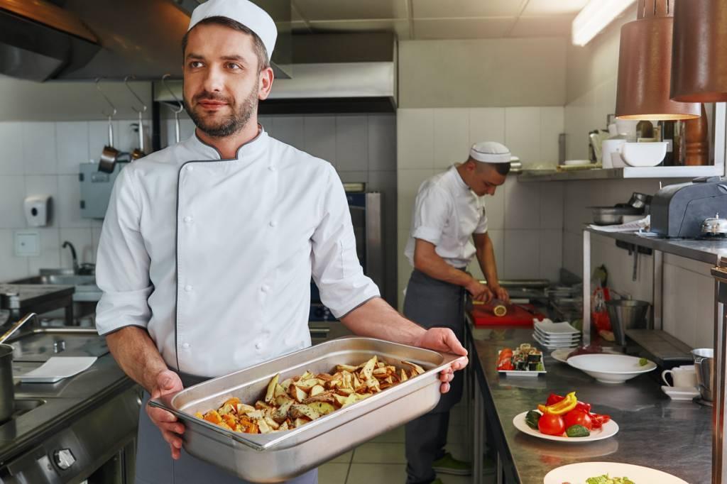bac gastronorme et normes HACCP